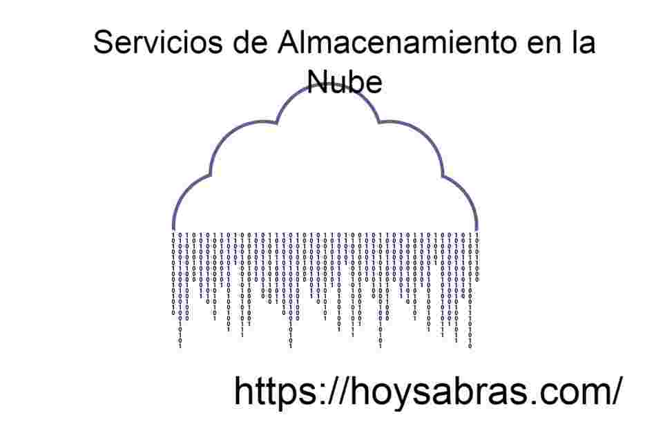 empresas de cloud computing